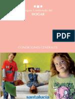 Seguros Santa Lucia - Hogar