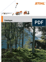 2012 Catalogue - English