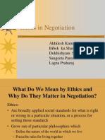 Ethics in Negotiation-1