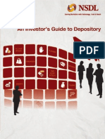 An Investors Guide to Depositories English Version Final