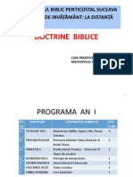 4-Doctrine Biblice 2