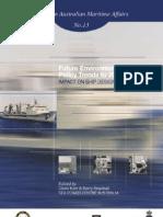 Paper In Australian Maritime Affairs Number 13