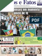 EDIÇÃO 839 ON LINE 02 08 13