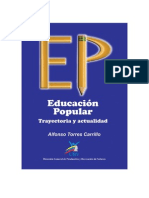 Educacion Popular ATorres