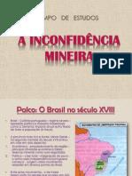Inconfidencia Mineira