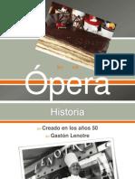 Pastel Opera