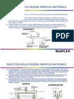 Tool N Die for Marplex Polymers