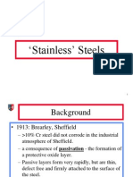 Stainless Steels[1]