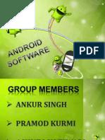 Ankur Pramod1
