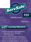 Servsafe Chapter 2