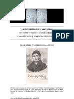biografialafinur