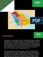 1. History and Culture of Saudi Arabia