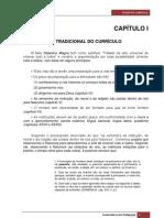 APOSTILA - T. CURRÍCULO