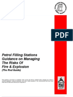 Petrol Filling Stations the Red Guide