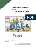 IT_Espaços Confinados
