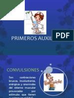 PRIMEROS AUXILIOS 2