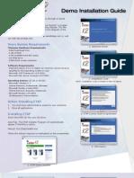 ETAP12 Demo Install Guide 2013