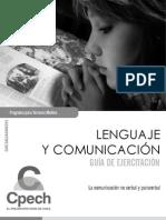 Comunicacion No Verbal Guia