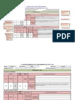 Reporte Bimestral y Anual CPVC- PI 2013