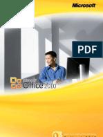 HDSD Outlook 2010
