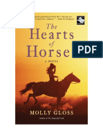 The Hearts of Horses -- Discussion Guide