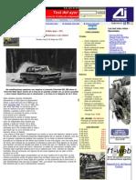 Chevrolet 400 Rally Sport