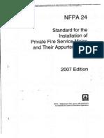 NFPA24_2007