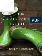 The Gerbil Farmer's Daughter, by Holly Robinson - Excerpt