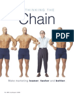 Rethinking the Chain