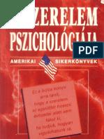 Gary Chapman - A szerelem pszichológiája