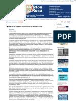 Chip em 3D aumenta velocidade de processador.pdf