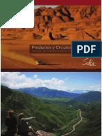 Manual de Ventas de Productos y Circuitos Innovadores de Salta y El Norte Arg.(1)