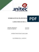 Informe Fisica 3.1