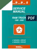 1995 Dodge Ram Service Manual.pdf