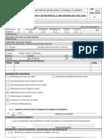 Form-14 ISOLADA Davi