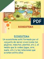 3º básico Ciencias ppt Ecosistemas 15.05