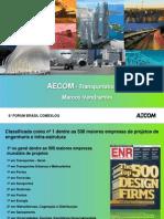 Forum Brasil Comexlog 2013