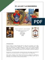 Izurieta, Victor (Fr. DS) - El Que Trae La LVX