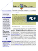 CFC Afghanistan Review, 30 July 2013