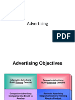 MM-Module 7 - Advertising- Sales Promotion, Personal Selling, PR, Direct Marketing