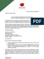Comunicado de prensa 009 - Taller de ilustración Rodez
