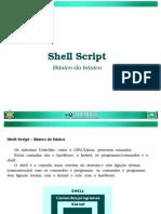 Shell Basico