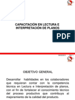 Interpretación de Planos SUPERPOLO