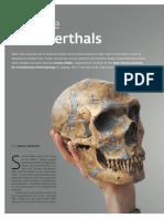 Anhauser, Meet the Neanderthals
