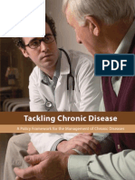 72064 Tackling Chronic Disease