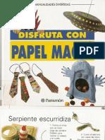 Paper Mache