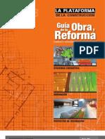 Guia de La Obra y La Reforma 2013