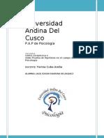 Caratula Estadistica II Presentacion y Introduccion