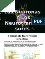 neurotransmisores 3º