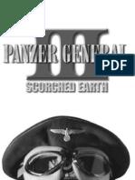 Panzer General III - Manual - PC